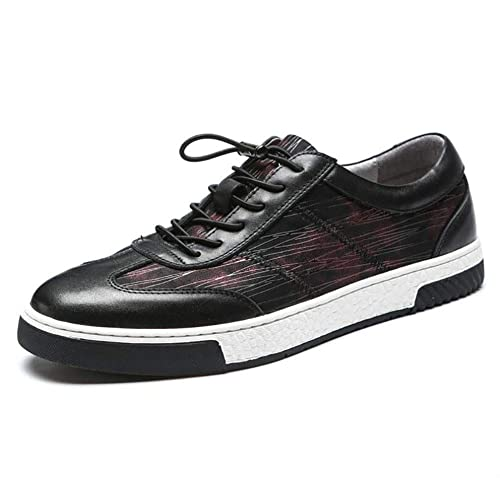 Zapatos de Hombre 2018, Zapatillas de Deporte con la Parte Superior Baja, Zapatos de