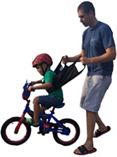 Bike Training Handle For Kids Bicycle Child Toddler