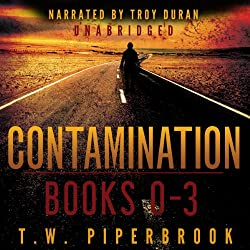 Contamination Boxed Set