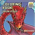 Coloring Book 25 Lite: Dragon Attack [Download]