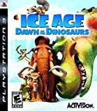 Ice Age: Dawn of the Dinosaurs - Playstation 3