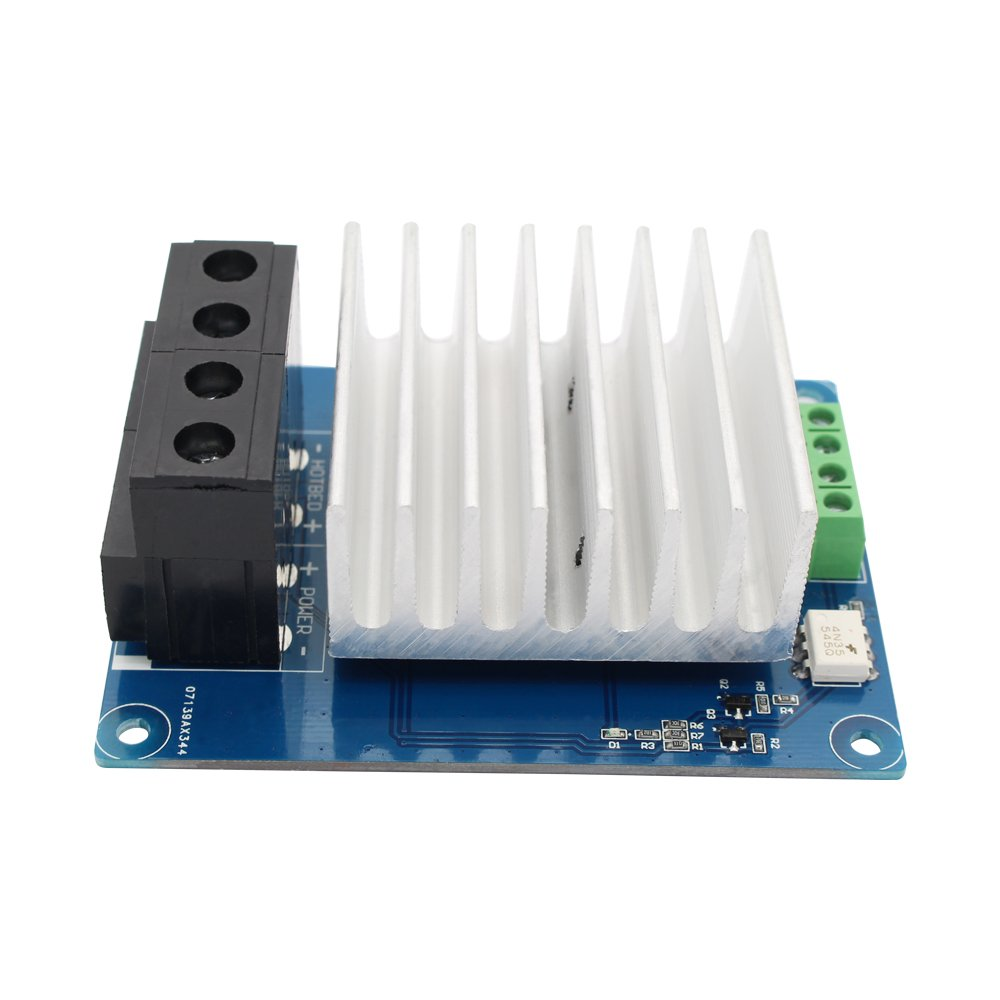 61DCkqQuRbL._SL1000_ amazon com trigorilla 3d printer heating controller mks mosfet  at fashall.co
