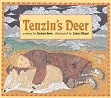 Tenzin's Deer, Barbara Soros, 1846861306