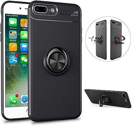 coque iphone 7 plus avec bague