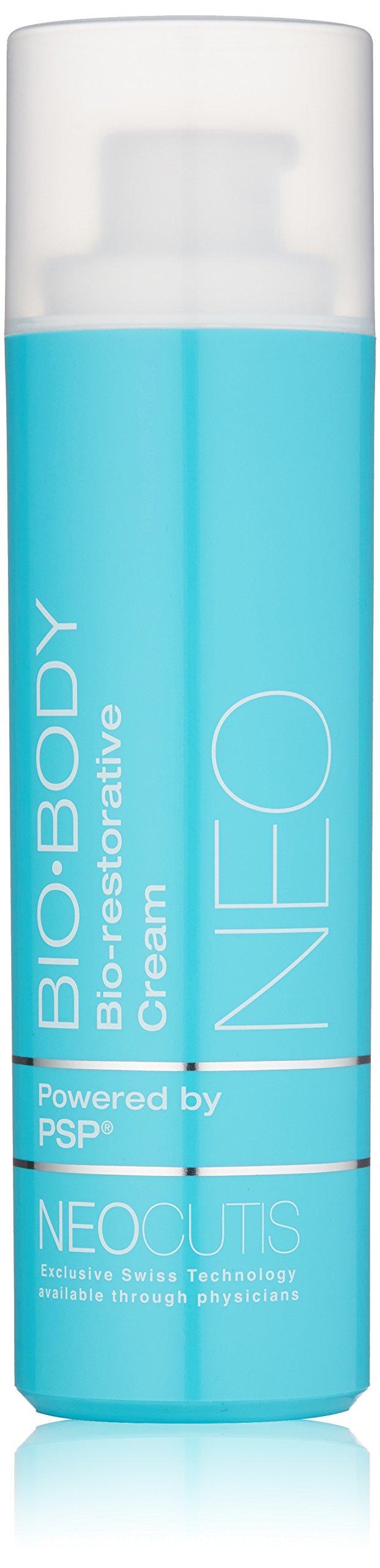 NEOCUTIS Biobody Bio-restorative Cream, 6.76 Fl Oz