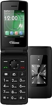 YINGTAI T30 2G Telefonos Moviles para Personas Mayores con ...