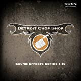 The Detroit Chop Shop Series 1-10 [Download]