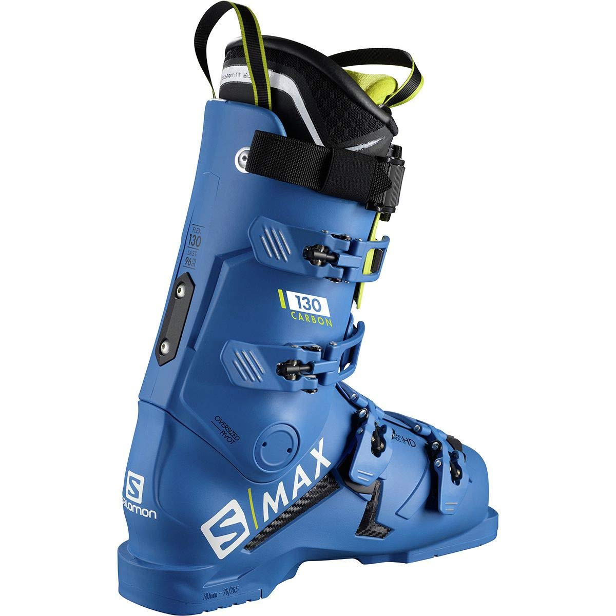 : Salomon SMax 130 Carbon Alpine Ski Boot