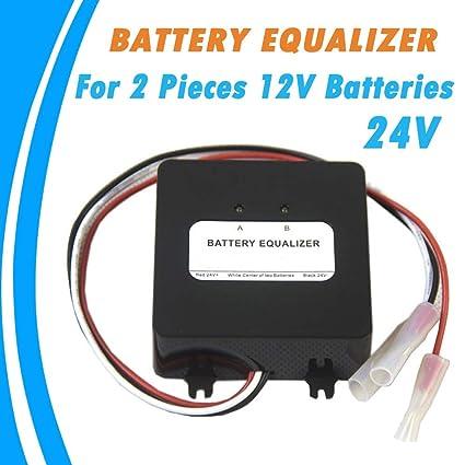 Amazon.com: TOTAMEND Controladores solares | Ecualizador de ...