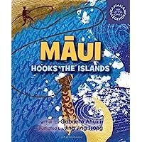 Maui Hooks the Islands (Hawaiian Legends for Little Ones)