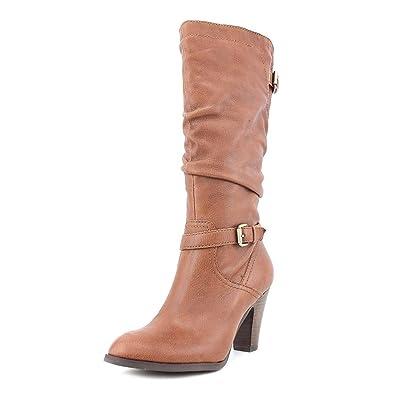 5a7db7d17f4e43 Guess Raten Sie Magy Kleid Stiefel  Amazon.de  Schuhe   Handtaschen