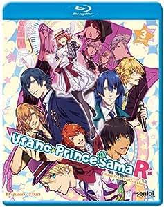Uta No Prince Sama Revolutions [Blu-ray]