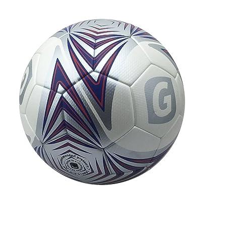 GLORY SPORTS Balón de fútbol profesional PU de ligado térmico para ...