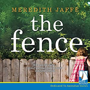 The Fence Audiobook