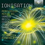 Ionisation Percussion Music