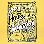 The Hourglass Factory | Lucy Ribchester