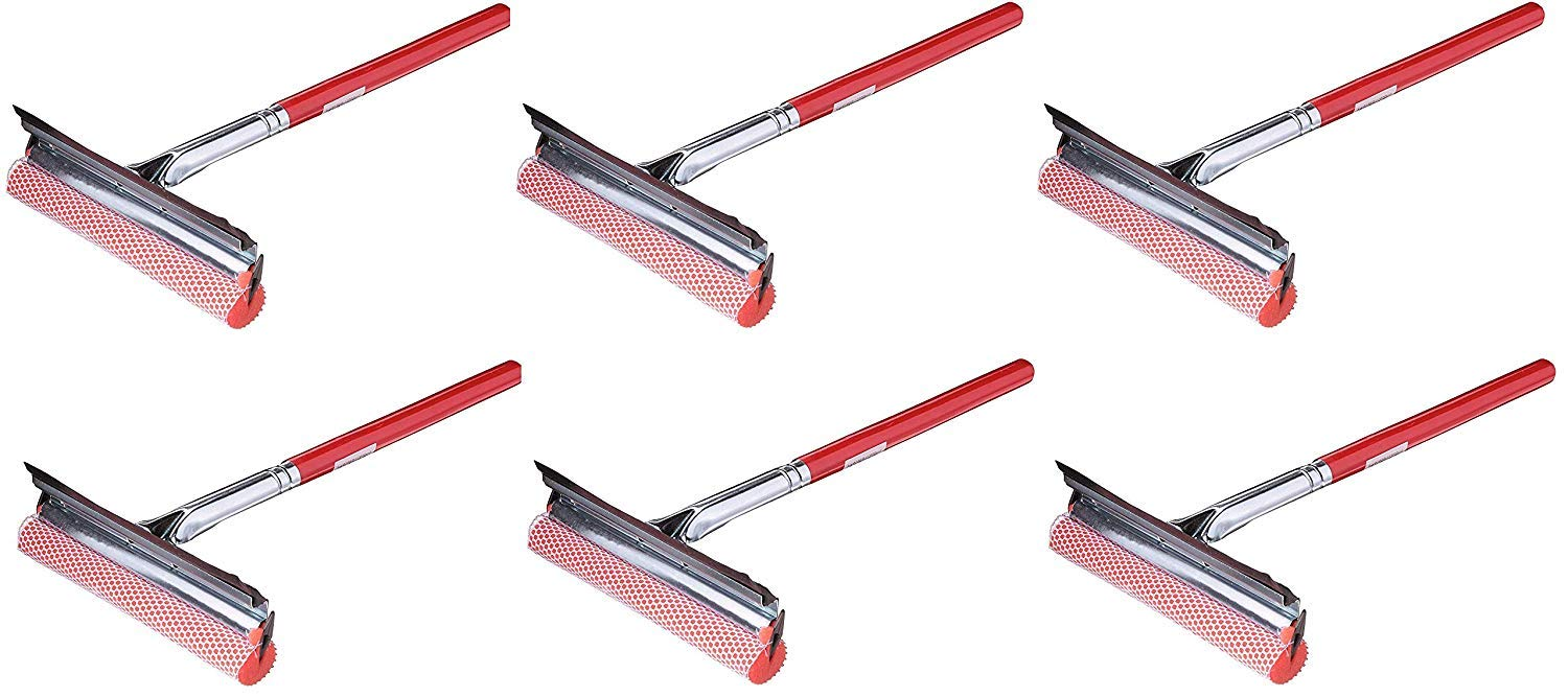 Ettore 59816 Auto Squeegee (6-(Pack)) by Ettore