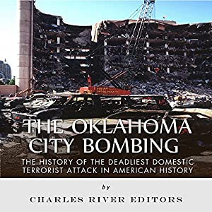 The Oklahoma City Bombing Audiobook