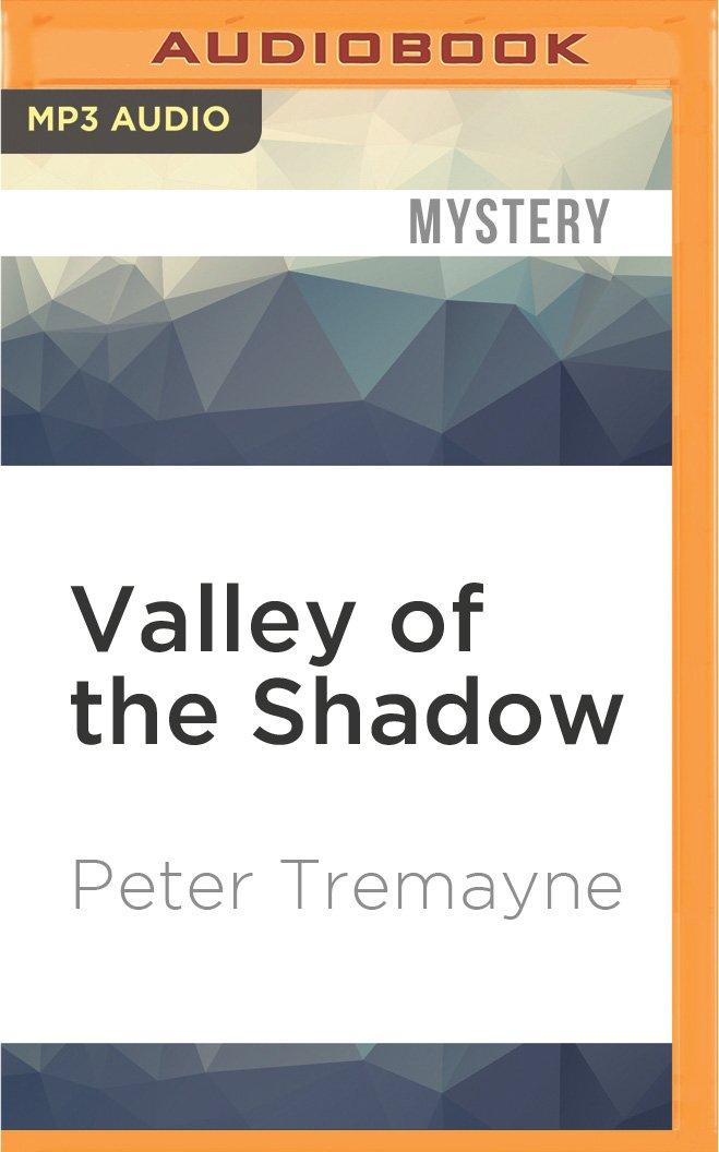 Valley of the Shadow (Sister Fidelma) pdf epub