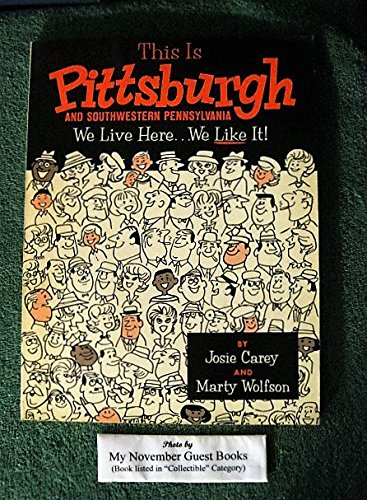 fan products of This is Pittsburgh and Southwestern Pennsylvania ;: We live here...we like it