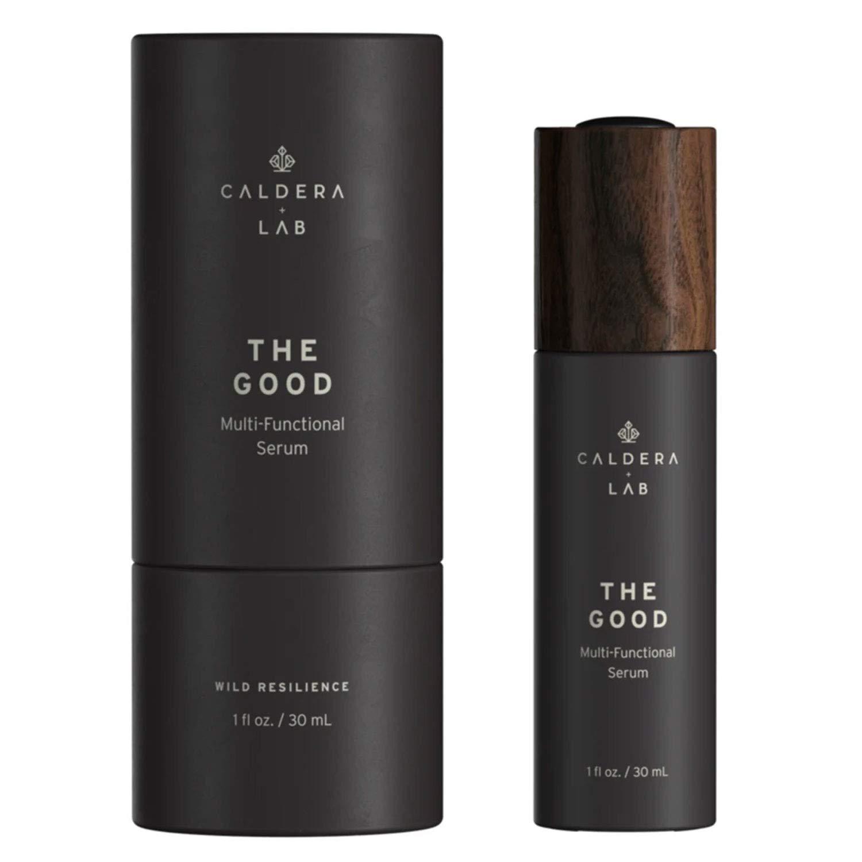 Caldera + Lab The Good Multi-Functional Men's Face Serum