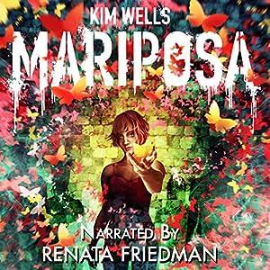 Mariposa: A Love Story Audiobook