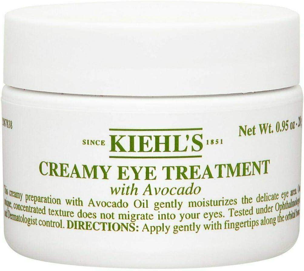 Kiehl'S - Crema de ojos avocado 25 ml