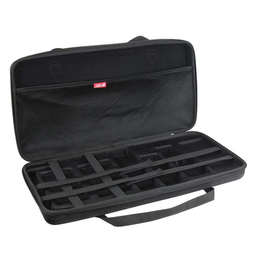 Hermitshell Hard Travel Case for Anki Overdrive Starter Kit by Hermitshell (Image #3)