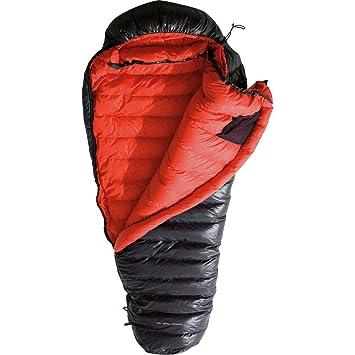 Yeti VIB 400 Saco de Dormir (Cremallera en la Derecha): Amazon.es: Deportes y aire libre