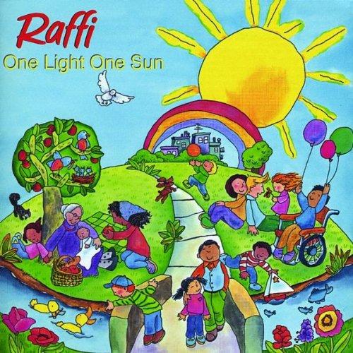 One Light, One Sun