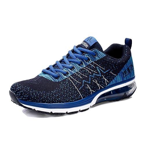 Baskets Homme Running chaussure AIR - chaussures de sport HFH8f