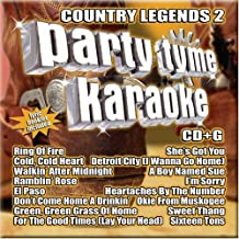 Vol. 2-Country Legends