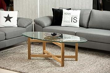 Lifestyle4living Couchisch Beistelltisch Tisch Wohnzimmertisch