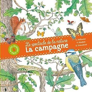 """Afficher """"Le spectacle de la nature La campagne"""""""