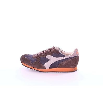 DIADORA HERITAGE uomo sneakers basse157664 C5076 TRIDENT S