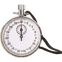 Almabner SXJ504 Digitale Sport Stopwatch Timer,Waterdichte Multifunctionele Handheld Sport Chronograaf Alarm Mechanische…