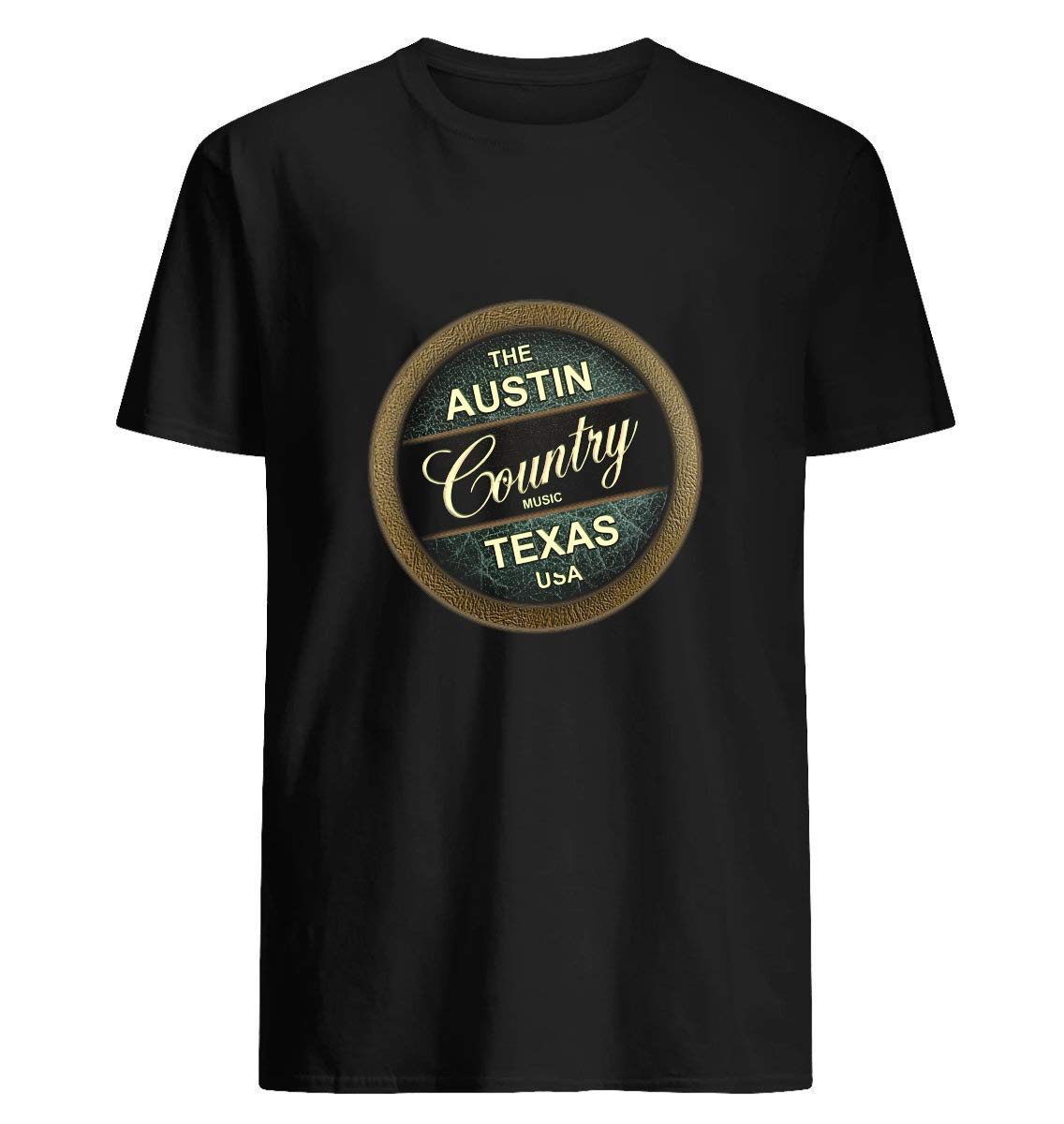 Austin Country Music Texas 28 T Shirt For Unisex