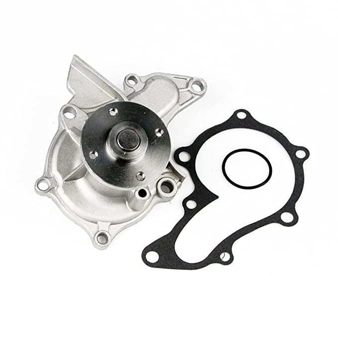 Amazon Com Timing Belt Kit Water Pump Wgaskets Tensioner For 93 97