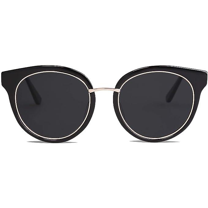 Amazon.com: SOJOS Gafas de sol polarizadas para hombre y ...
