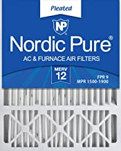 Nordic Pure Honeywell