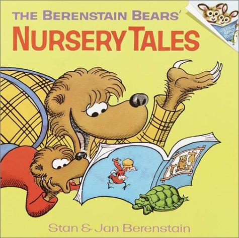 The Berenstain Bears' Nursery - Gingerbread Bear