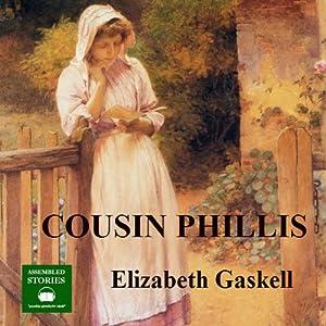 Cousin Phillis Hörbuch
