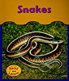 Snakes, Patricia Whitehouse, 1403443297
