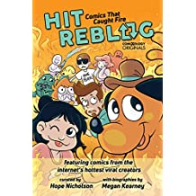 Hit Reblog: Comics That Caught Fire (comiXology Originals)