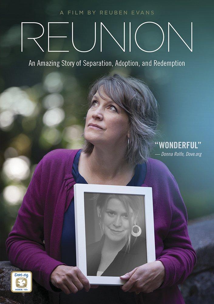 DVD : Reunion (DVD)