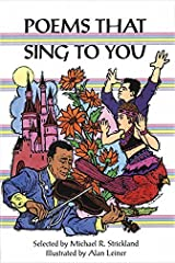 Poems That Sing to You (1993-10-01) Hardcover
