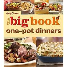 Betty Crocker The Big Book of One-Pot Dinners