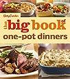 Betty Crocker The Big Book of One-Pot Dinners (Betty Crocker Big Book)