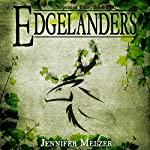 Edgelanders: Serpent of Time, Book 1 | Jennifer Melzer