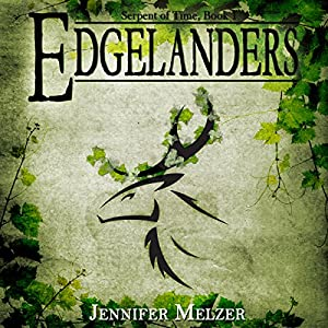 Edgelanders Audiobook
